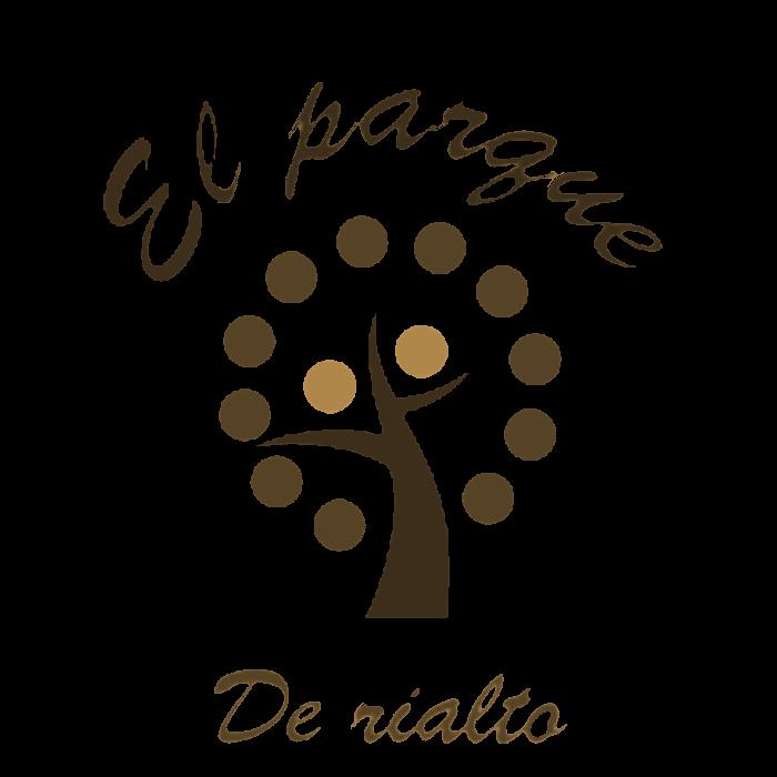 El Parque de Rialto Logo